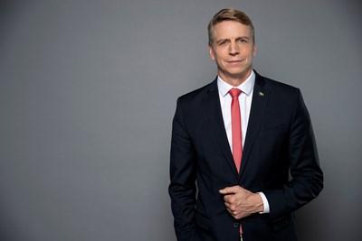 Foto: Kristian Pohl / Regeringskansliet